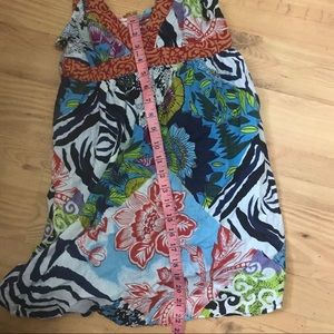Fire Los Angeles Dresses - 5/$45 Women's Fire Los Angeles Sz Small Mini Dress